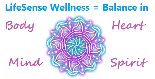 wellness mandala